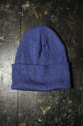 COTTON2×1RIB BRONX HAT