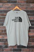 THE NORTH FACE プリントTee